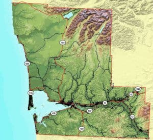 Grays Harbor County